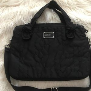 Marc by Marc Jacobs messenger laptop bag